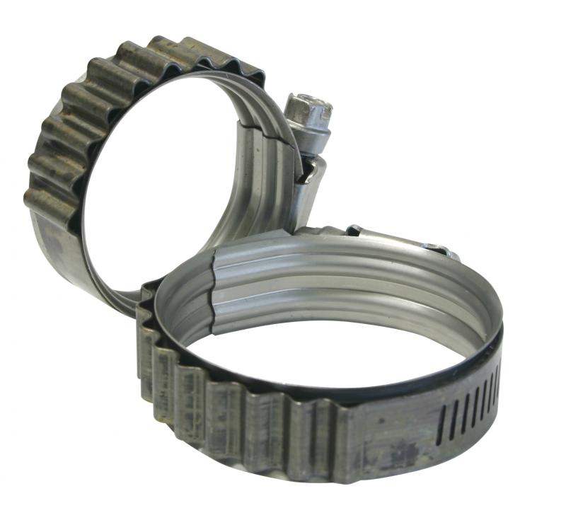 TurboSmart USA Turbo-Seal Constant Tension Clamps 1.125-1.500