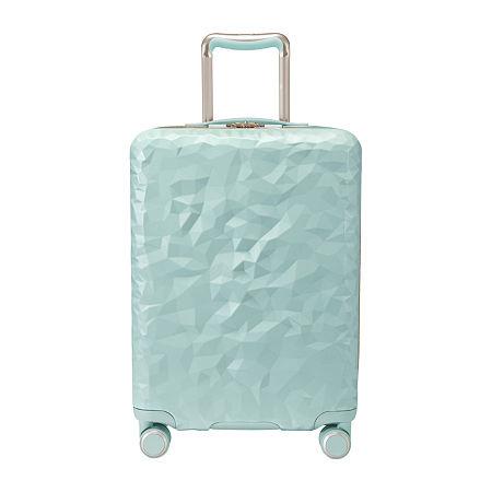 Ricardo Beverly Hills Indio 20 Inch Hardside Luggage, One Size , Green