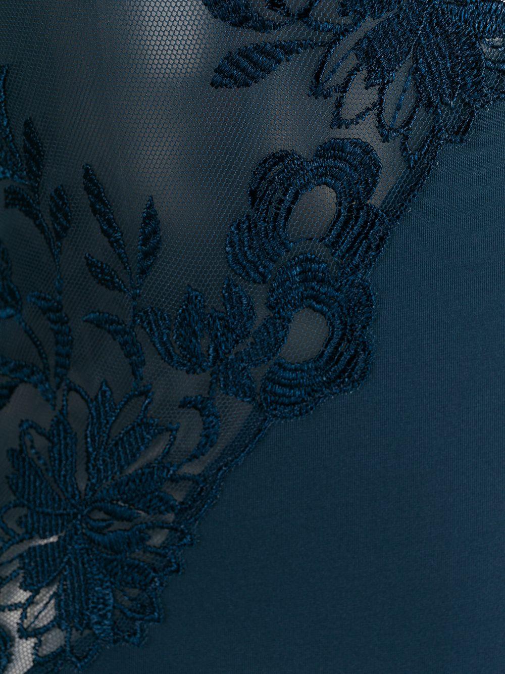 Zephyr Bodysuit
