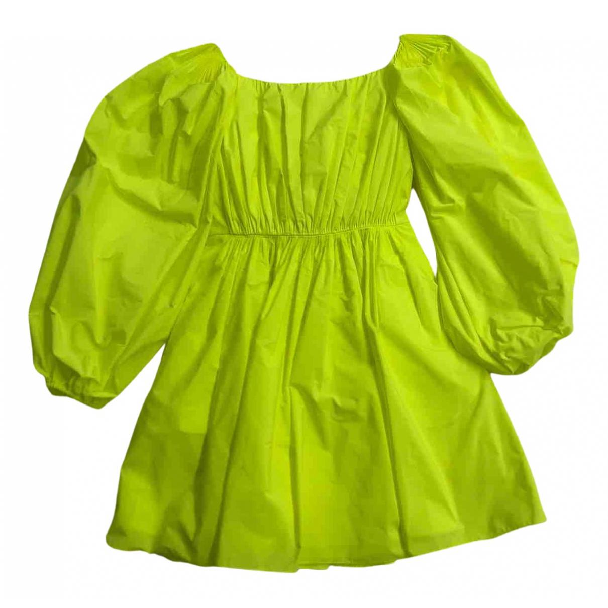 Valentino Garavani - Robe   pour femme - jaune