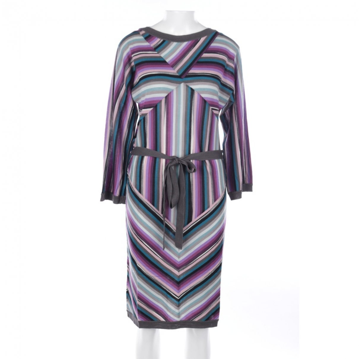 Missoni \N Multicolour dress for Women 34 FR