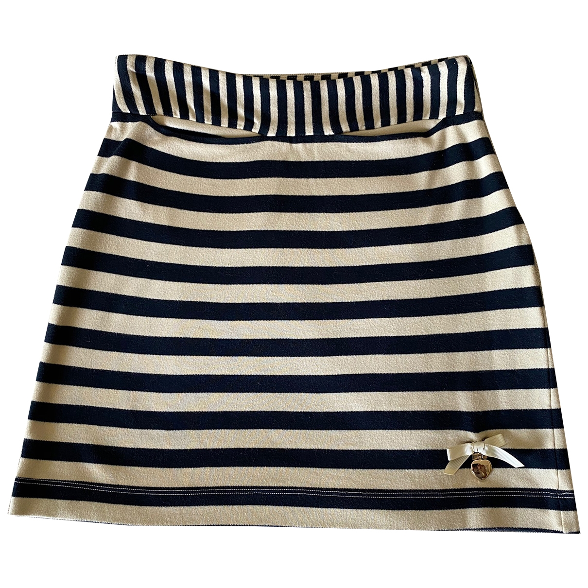 Moschino Love \N Cotton skirt for Women 2 US