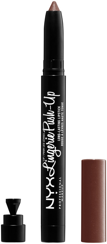 Lip Lingerie Push-Up Long-Lasting Lipstick - After Hours