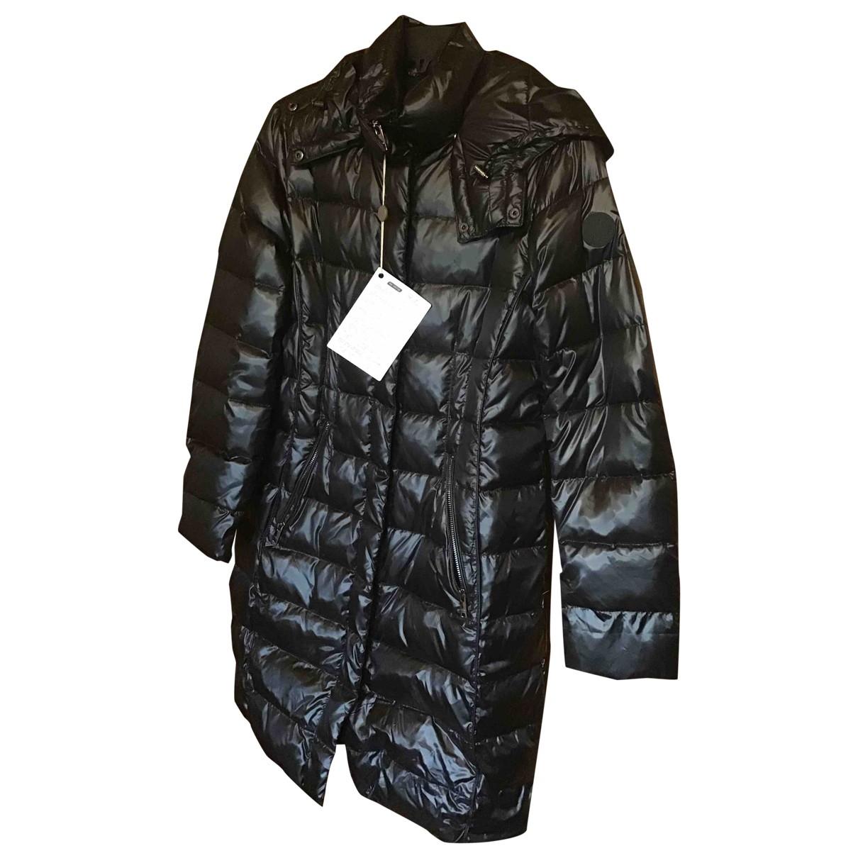 Dkny \N Black jacket for Women M International