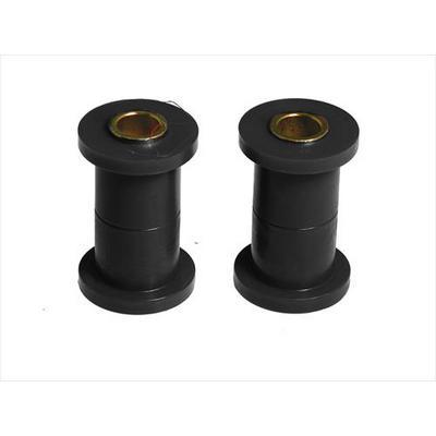Prothane Frame Shackle Bushing Kit (Black) - 6-809-BL
