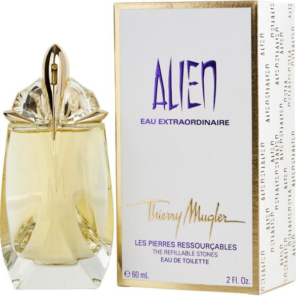 Alien Eau Extraordinaire - Thierry Mugler Eau de toilette en espray 60 ML