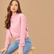 Pink Sweatshirts