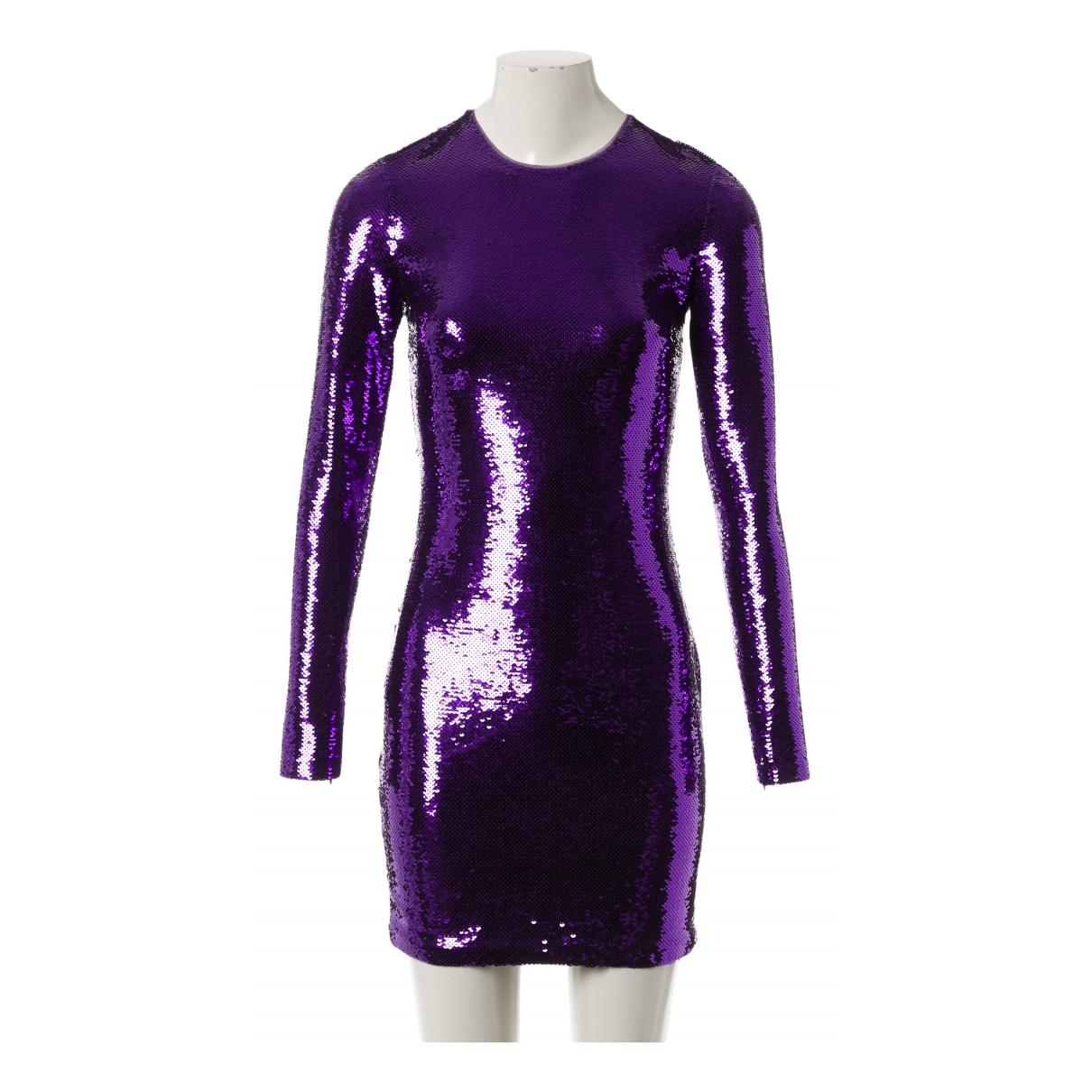 Tom Ford - Robe   pour femme - violet