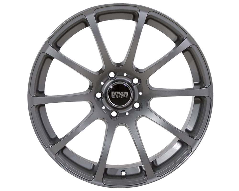 Velocity Motoring V13285 V701 Wheel Gunmetal 18x8.5 5x120 45mm
