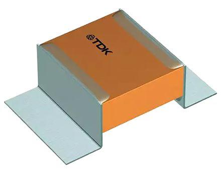 EPCOS TDK 1μF Multilayer Ceramic Capacitor MLCC 500V dc ±20% SMD B58031I5105M062 (1000)