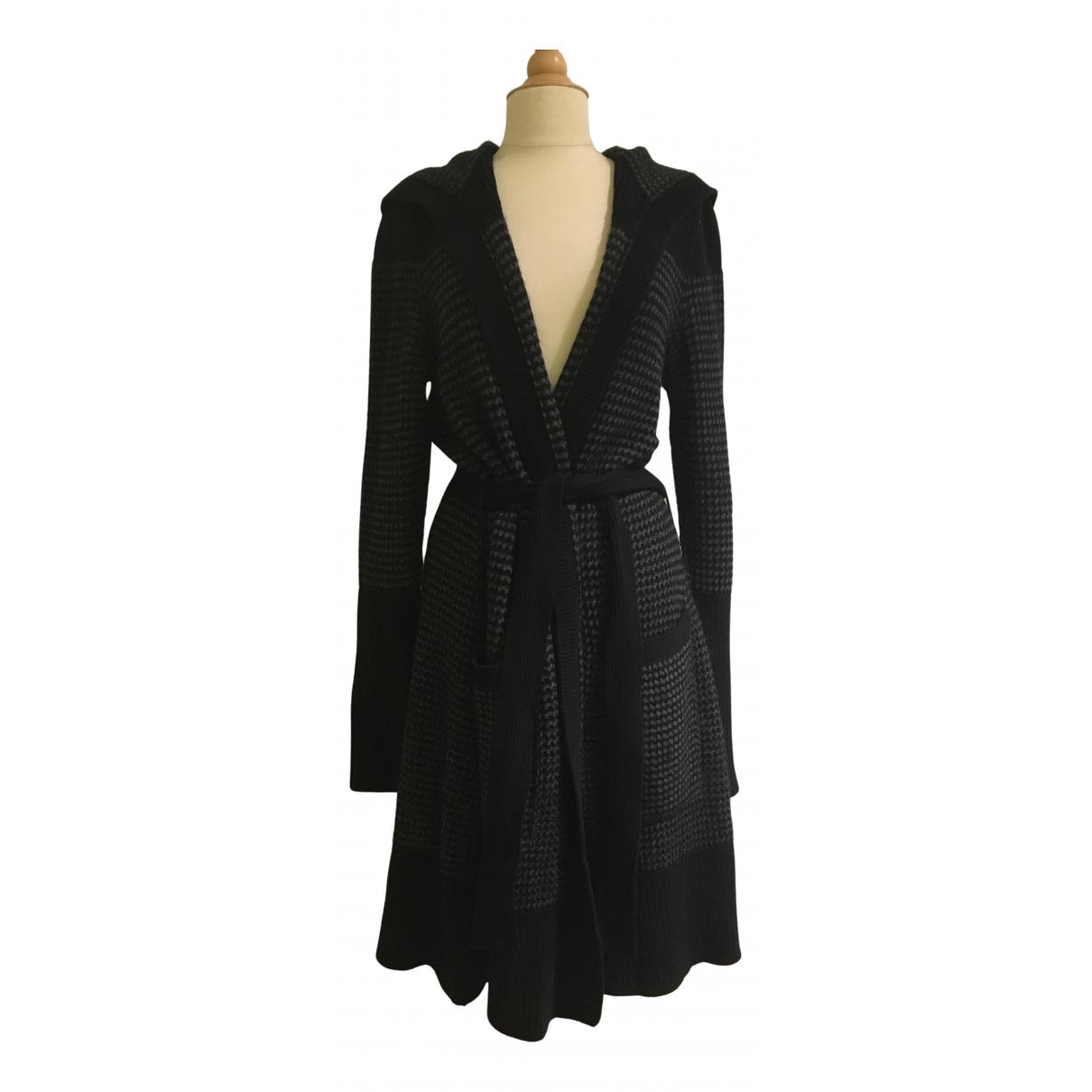 Sonia Rykiel - Pull   pour femme en laine - gris