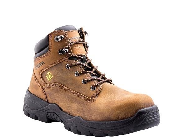 Terra Men's 6 In. Ct Wp Grafton Boot