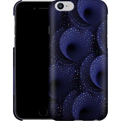 Apple iPhone 6 Plus Smartphone Huelle - Spiral Pattern von Danny Ivan