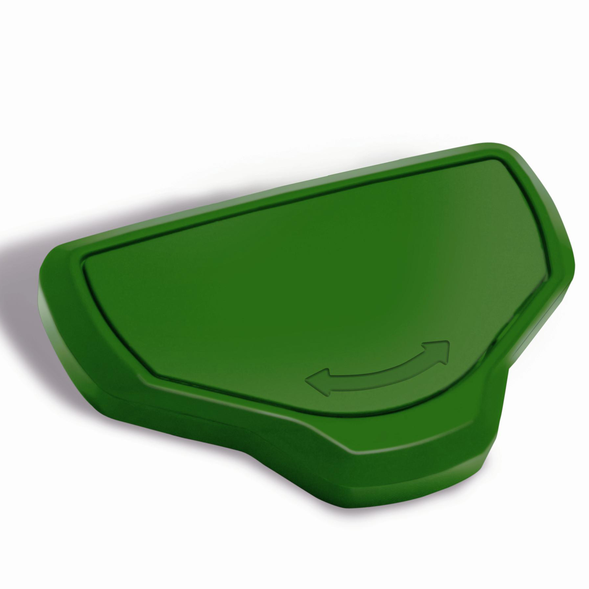 Systainer T-Loc Catch Emerald Green