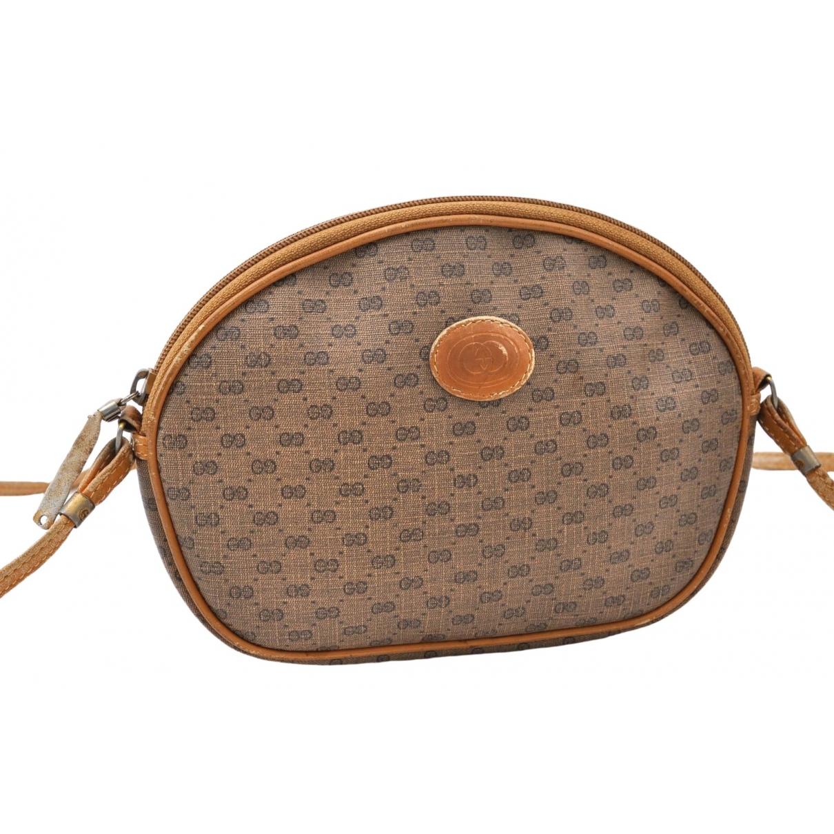 Gucci \N Brown handbag for Women \N