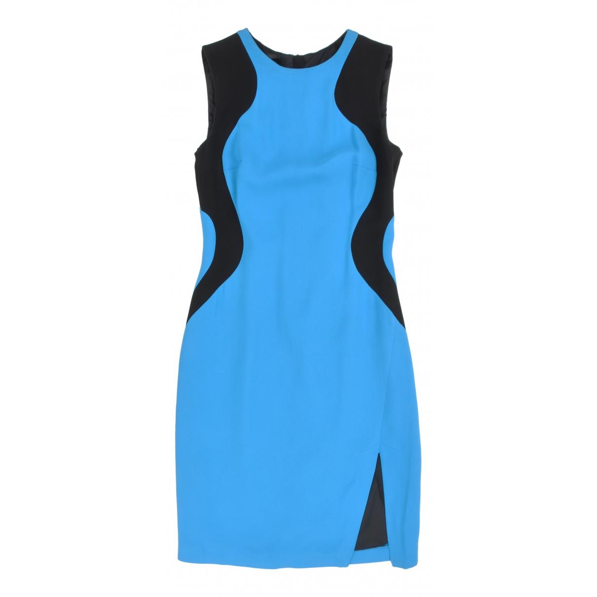 Pinko N Blue dress for Women 40 IT