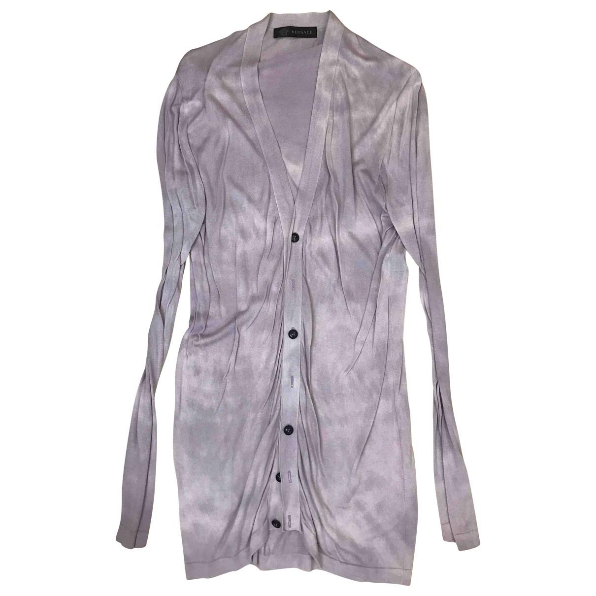 Versace \N Multicolour Cotton Knitwear & Sweatshirts for Men 48 IT