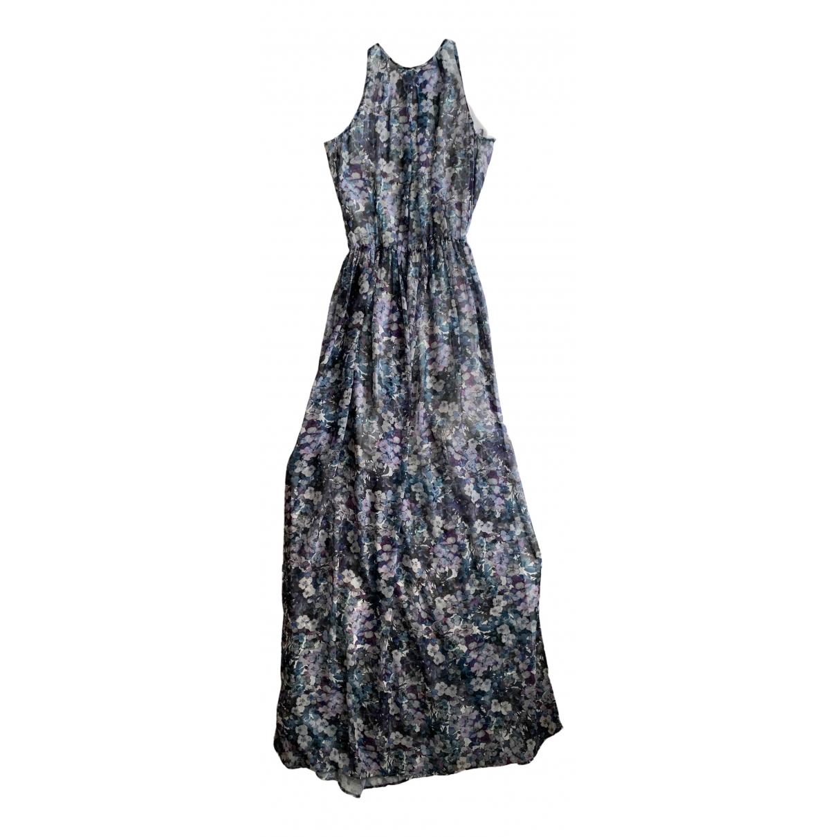 Massimo Dutti \N Blue dress for Women 36 IT