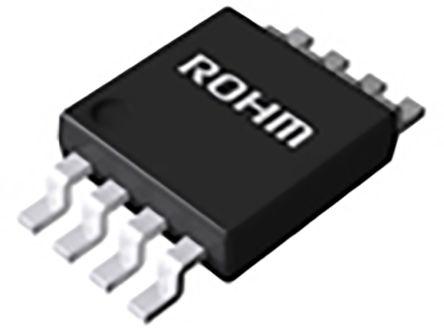 ROHM BR24G128FVJ-3AGTE2, 128kbit EEPROM Memory 8-Pin TSSOP-BJ (10)
