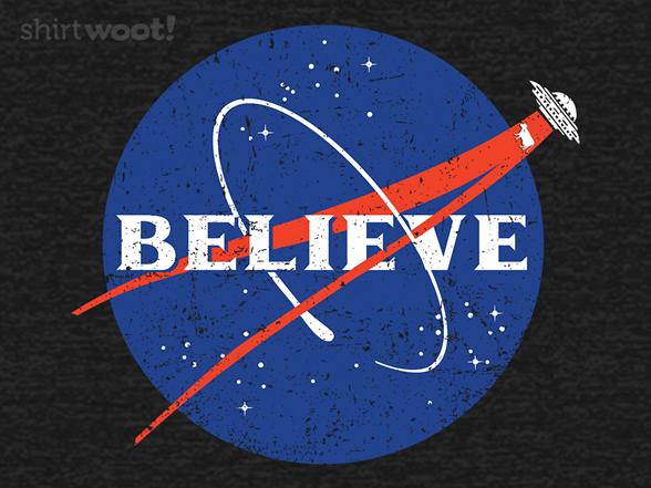 Origins Of Belief T Shirt