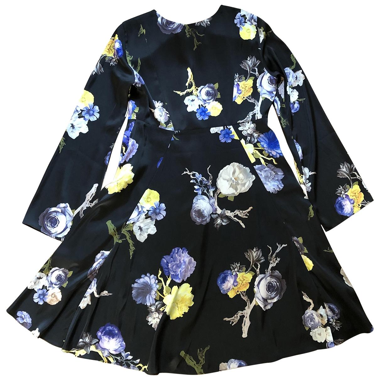 Acne Studios \N Black dress for Women 42 FR