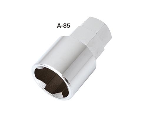 Project Kics Bull Lock Tuskey Bolt Key Adapter #22