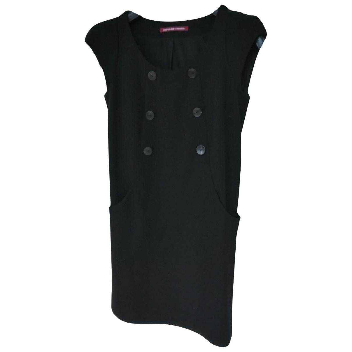 Comptoir Des Cotonniers \N Kleid in  Grau Polyester