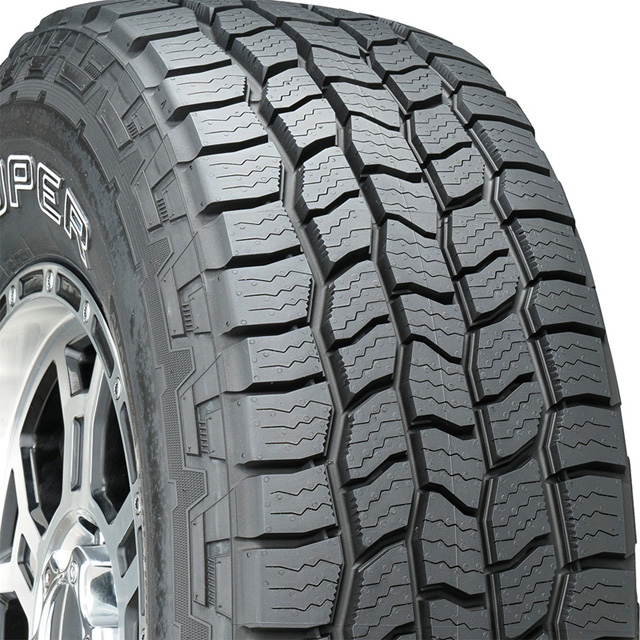 Cooper 90000032680 Discoverer AT3 4S Tire 245 /70 R16 107T SL OWL