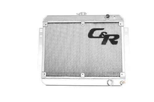Chevelle El Camino Radiator 64-65 LS Engine CR Racing