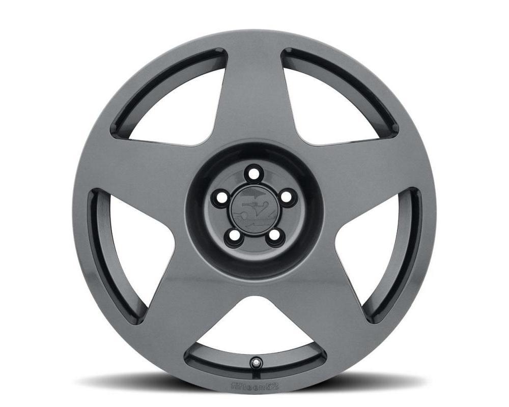 Fifteen52 Tarmac Wheel Silverstone Grey 17x7.5 5x100 30mm