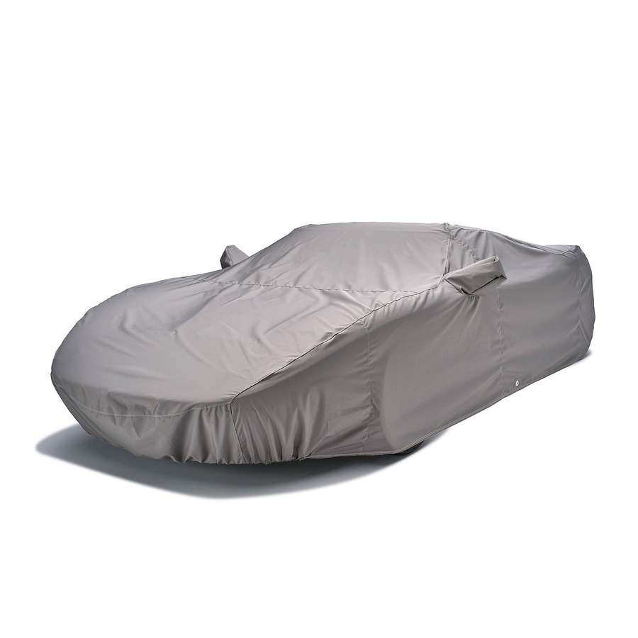 Covercraft C18270HG WeatherShield HD Custom Car Cover Gray Alfa Romeo Giulia 2017-2020