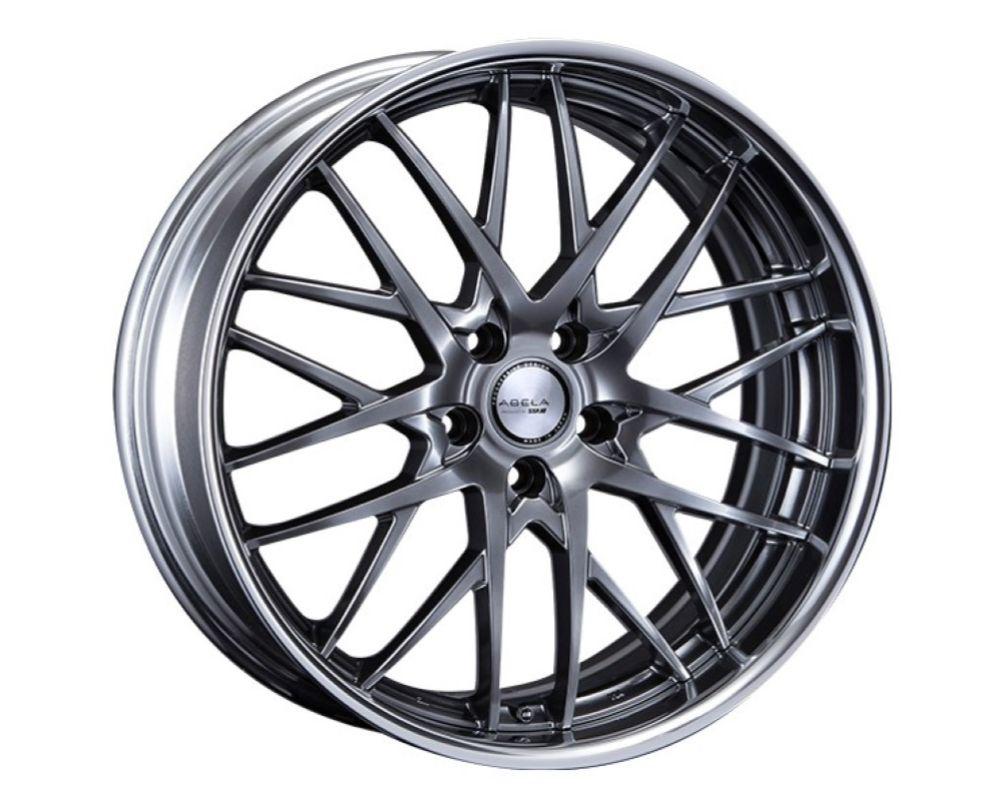 SSR Abela DM10 Wheel 20x10
