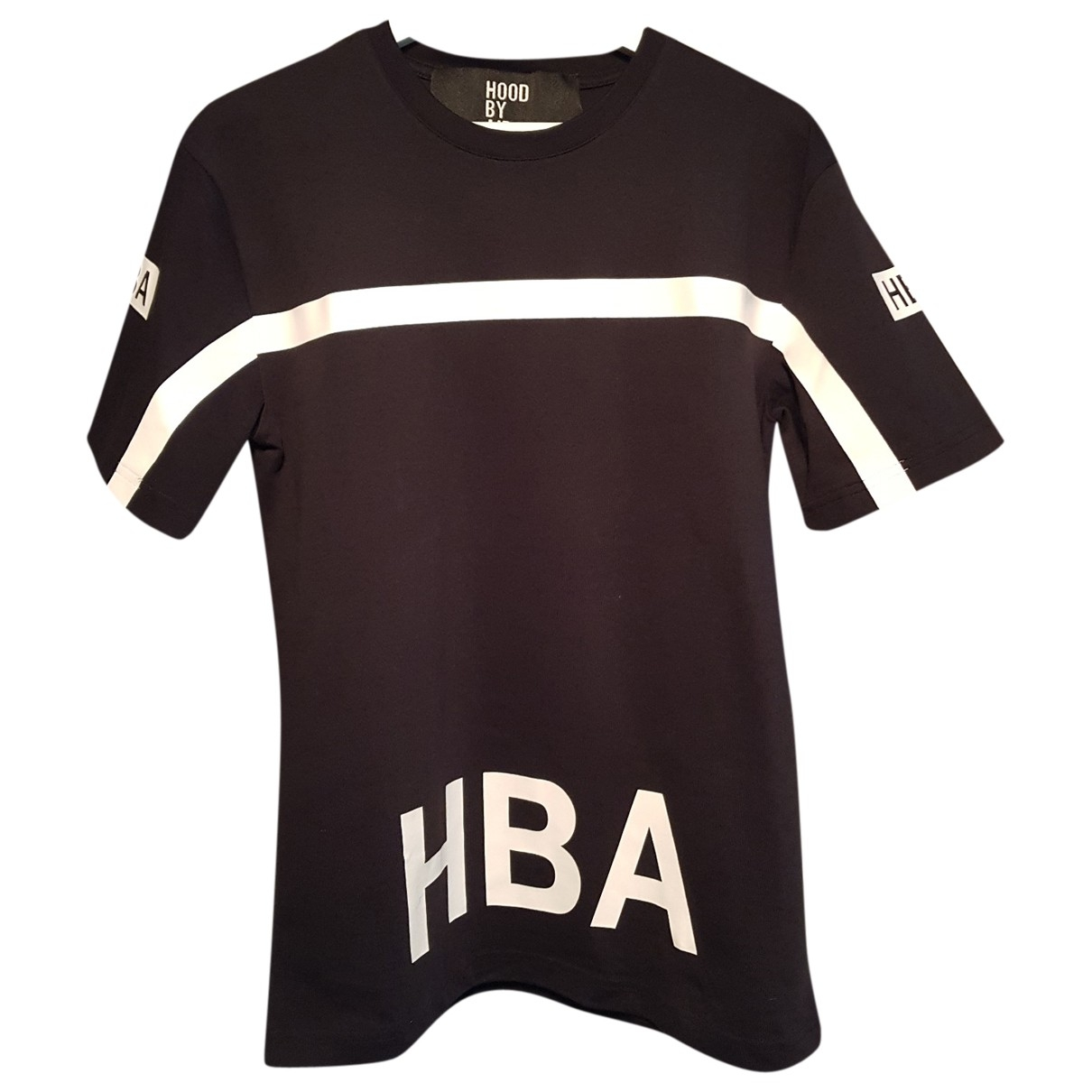 Camiseta Hood By Air