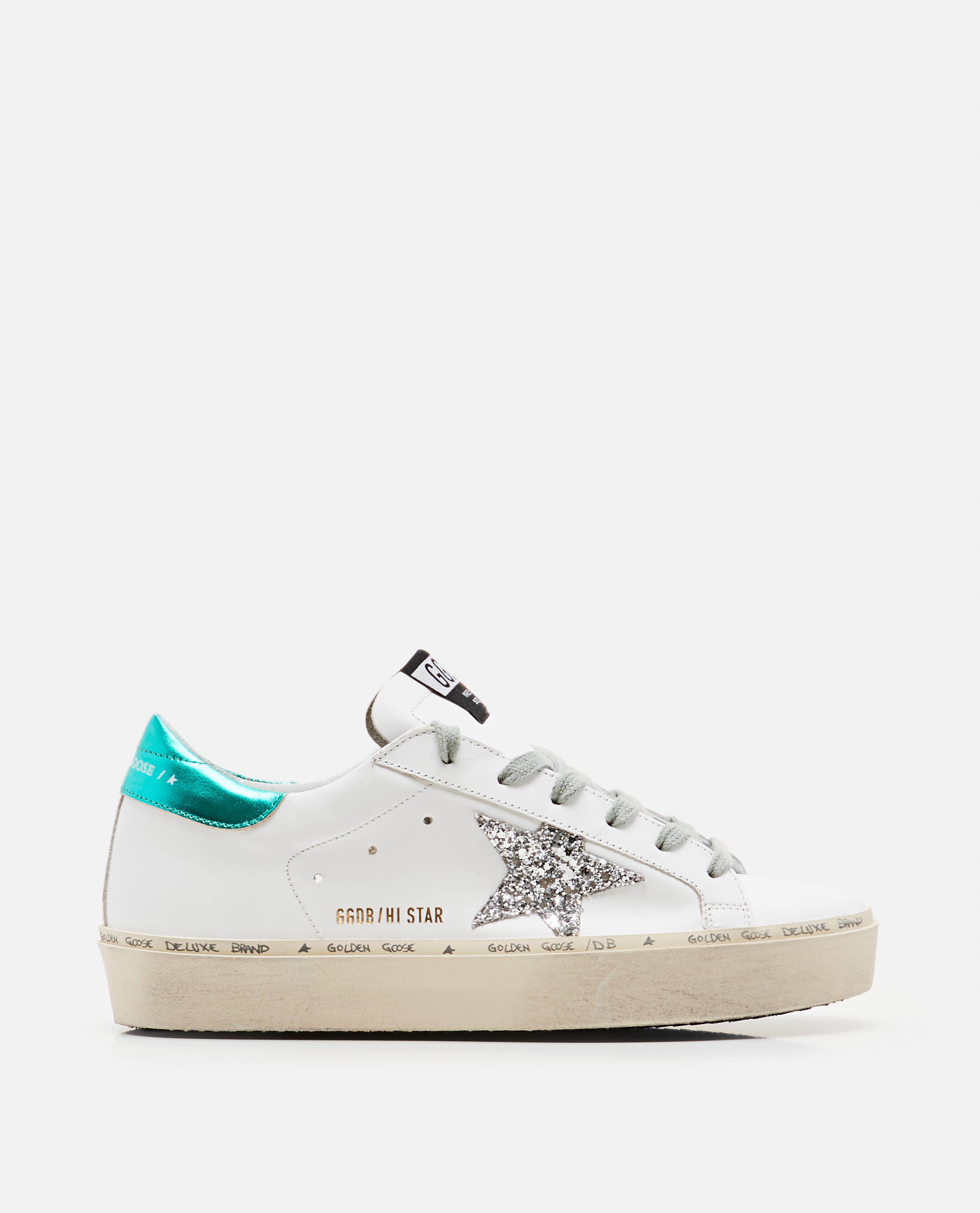 Hi Star sneakers with high sole