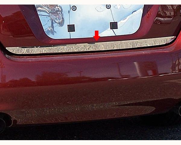 Quality Automotive Accessories 1.5-Inch Width Rear Deck Trim Nissan Maxima 2010