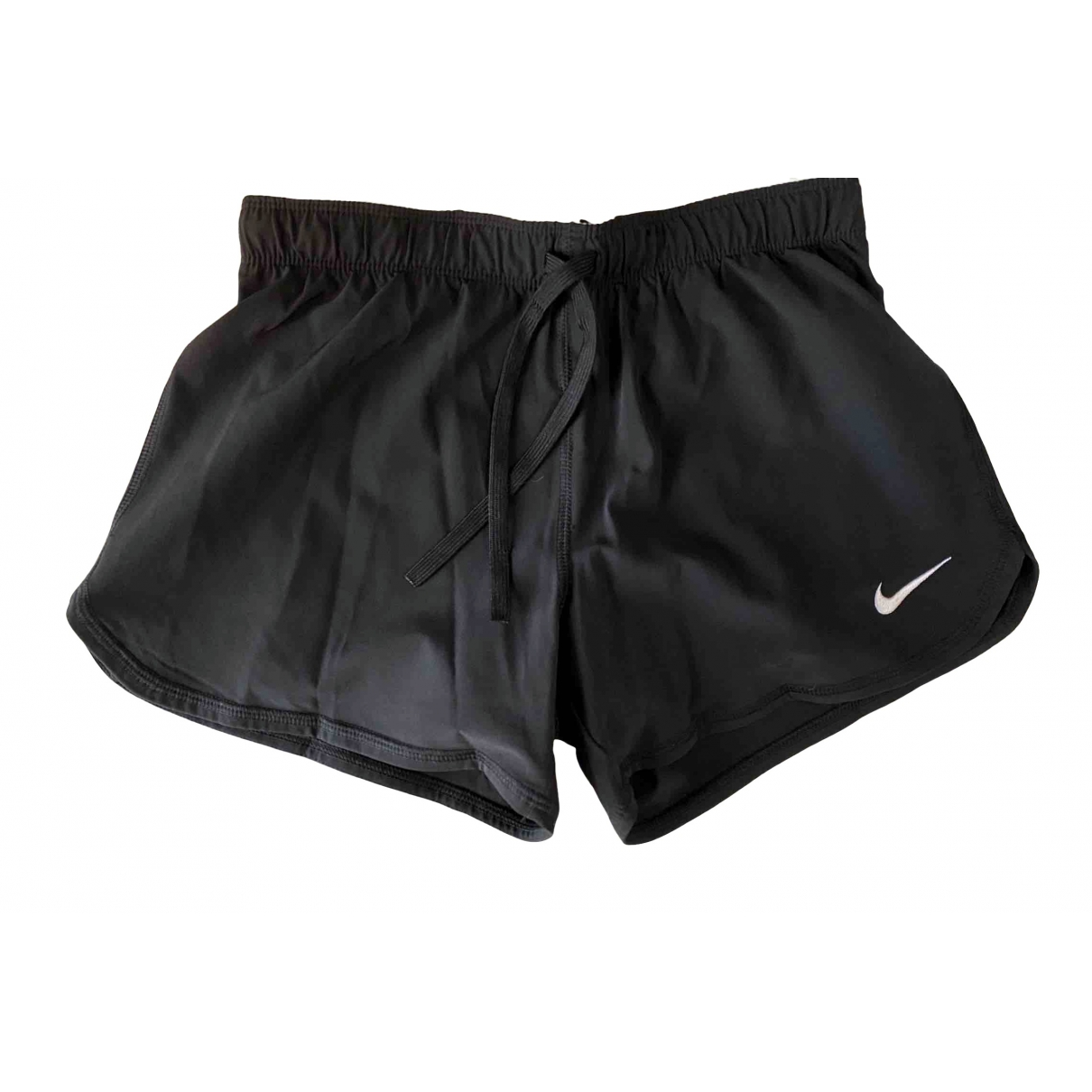 Nike \N Black Shorts for Women XS International