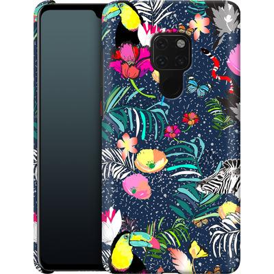 Huawei Mate 20 Smartphone Huelle - Jungle Glow von Mukta Lata Barua