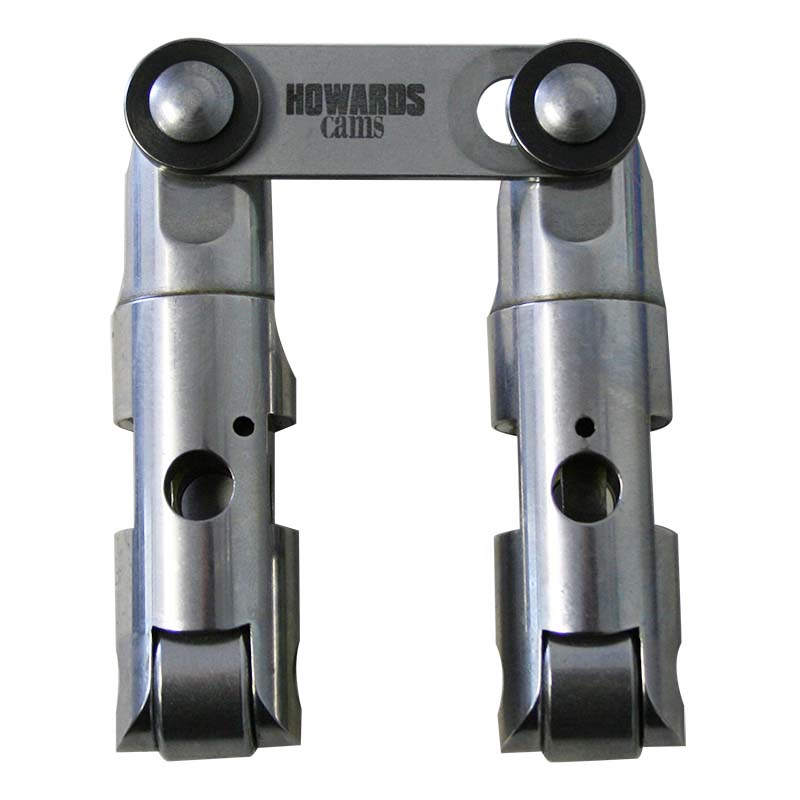 Mechanical Roller ProMax Direct Lube Lifters; Chevy 265-400 Howards Cams 91189-2L 91189-2L