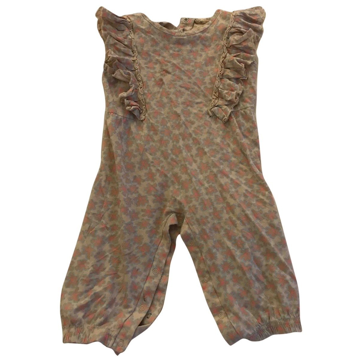 Conjunto Stella Mccartney Kids