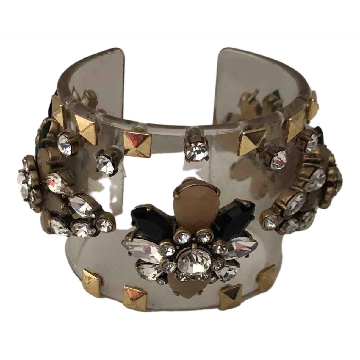 J.crew - Bracelet   pour femme - multicolore