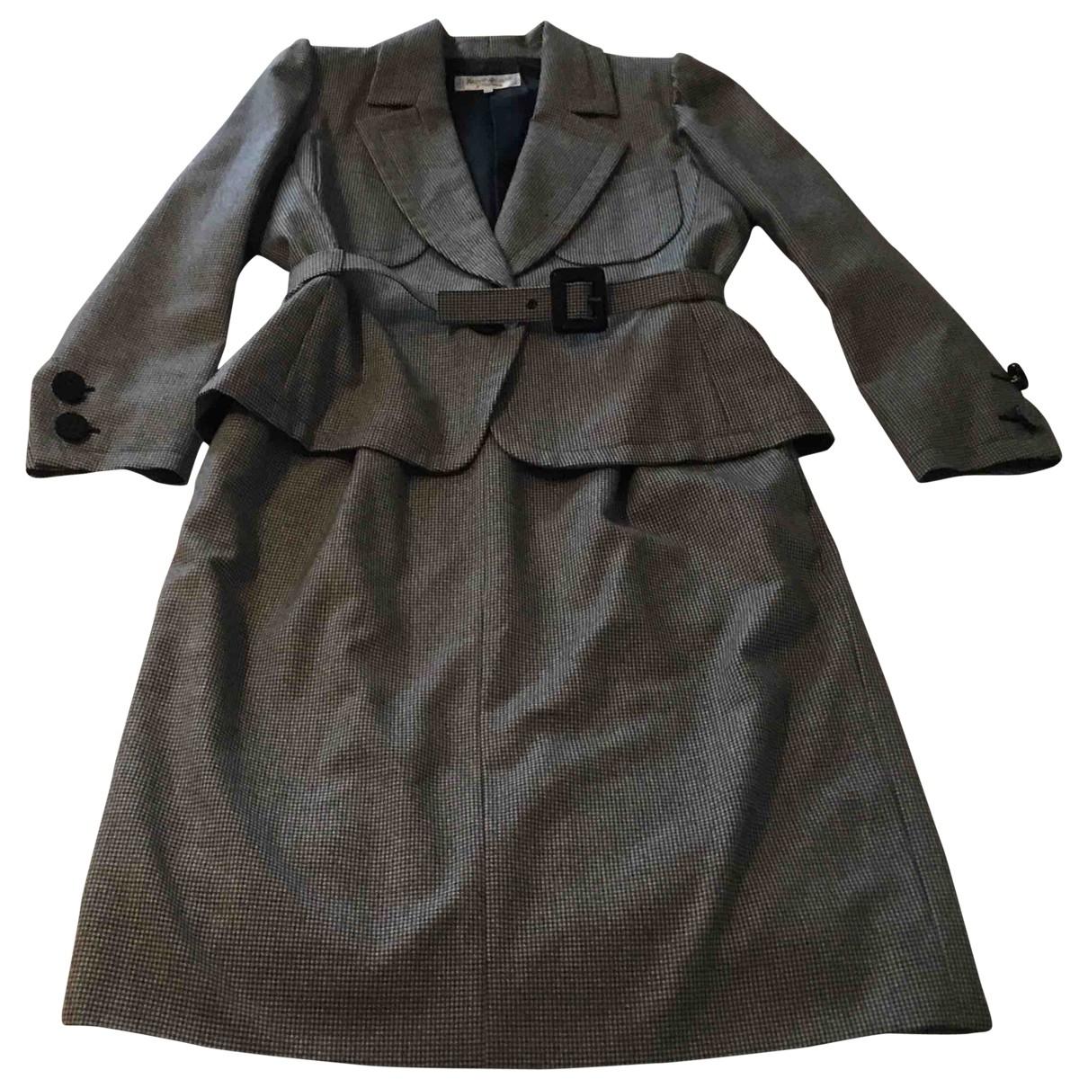 Yves Saint Laurent - Veste   pour femme en laine