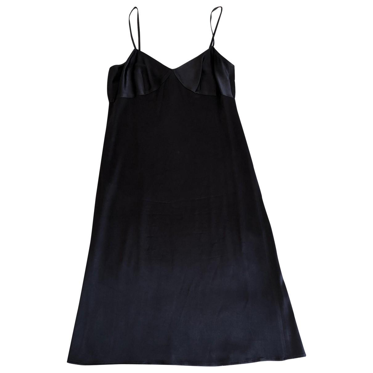 Agnès B. \N Black dress for Women 42 FR