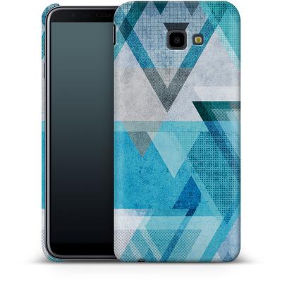 Samsung Galaxy J4 Plus Smartphone Huelle - Graphic 33 von Mareike Bohmer