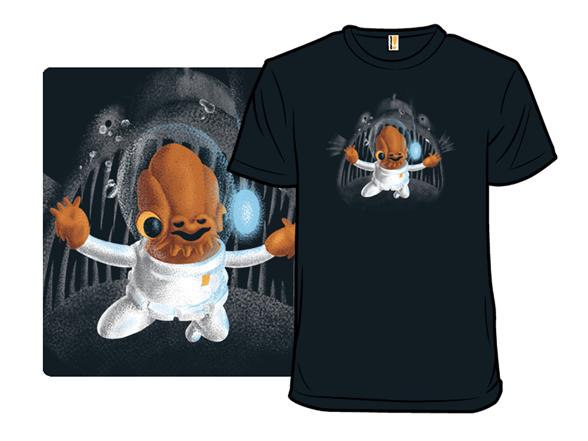 Trapvana T Shirt