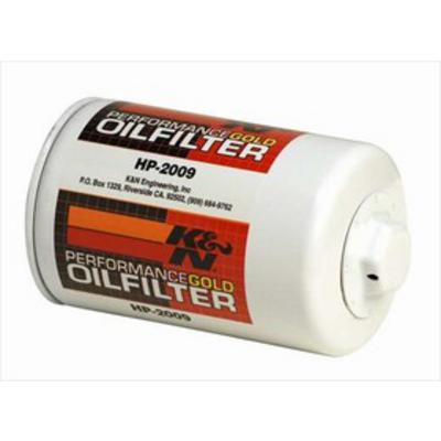 K&N Filter Wrench Off Oil Filter - HP-2009