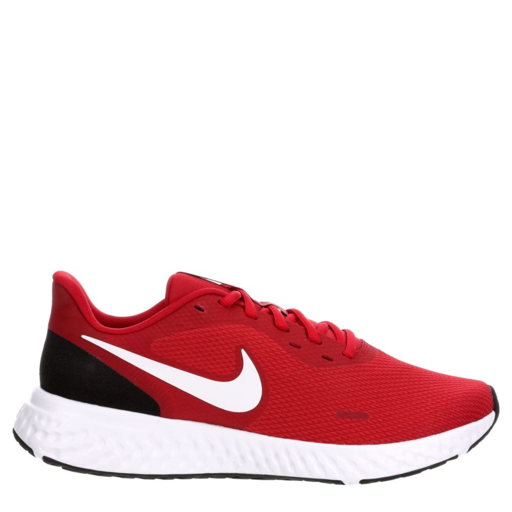 Nike Mens Revolution 5 Running Shoes Sneakers
