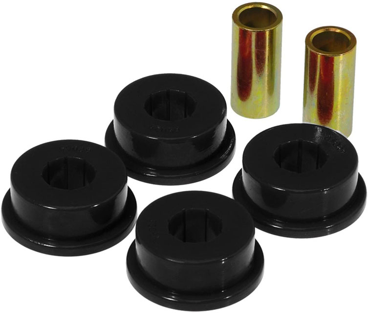 Prothane 7-1210-BL Rear Track Arm Bushings - Red Buick Riviera 1965-1970