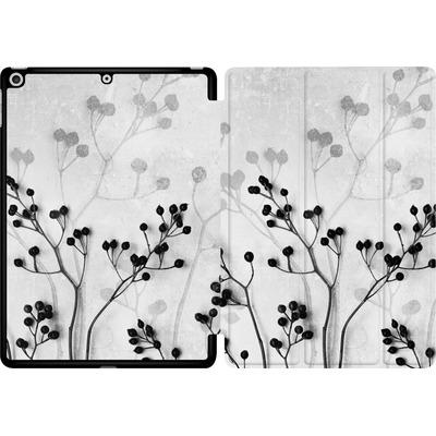 Apple iPad 9.7 (2018) Tablet Smart Case - Abstract Flowers 5 von Mareike Bohmer