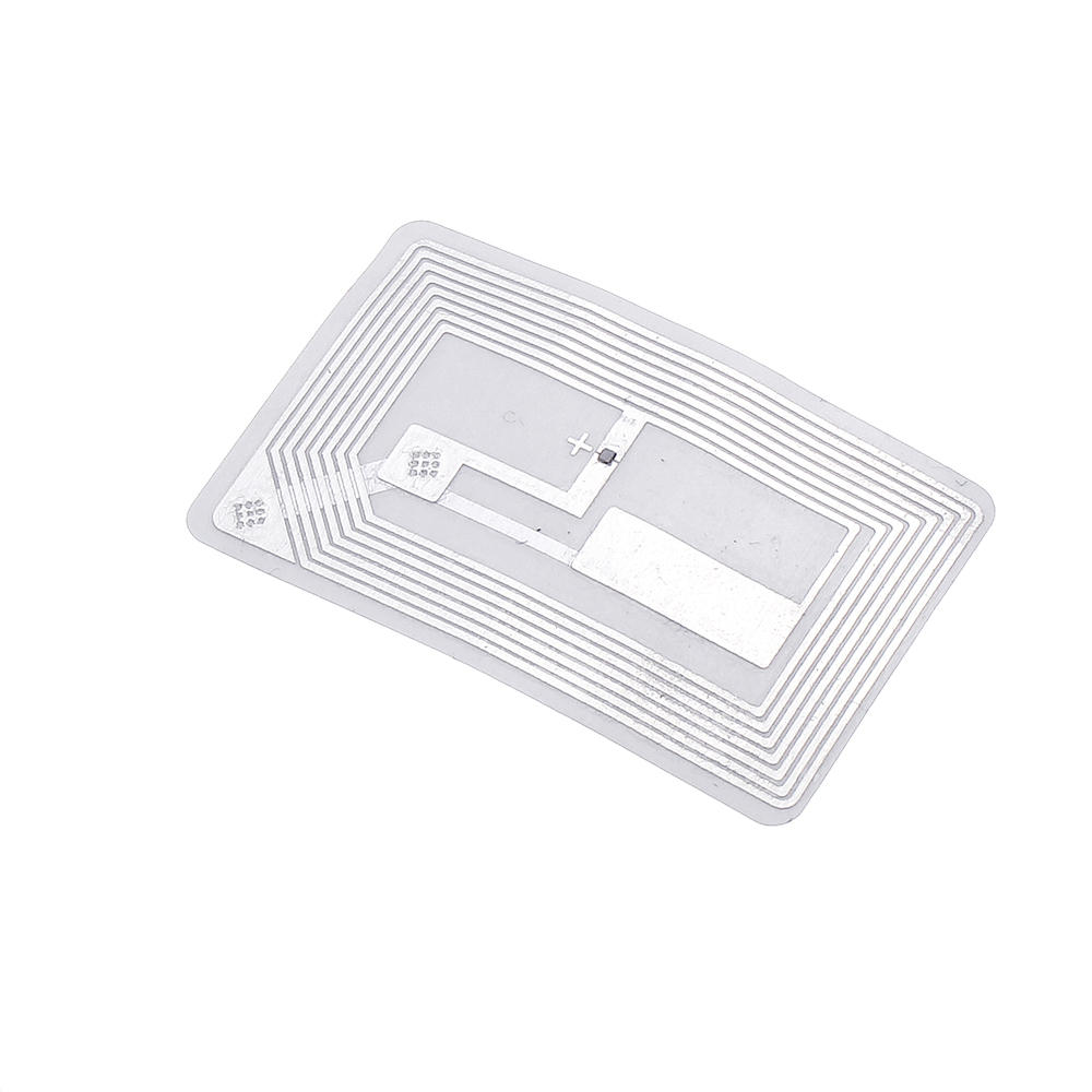 RFID Tag Card ISO14443A 13.56mhz Fudan F08 Chip Compatible with Original Mifare Classic 1K