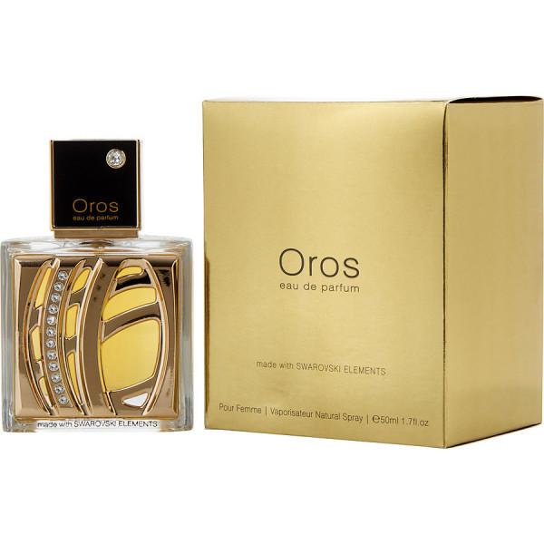 Oros - Armaf Eau de parfum 50 ml